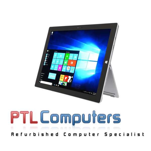 Microsoft - Tablet - Surface Pro 3